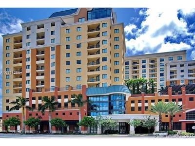 Fort Lauderdale Condo Active-Available: 110 North Federal Hwy #602