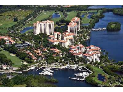 Condo Active-Available: 13621 Deering Bay Dr #203