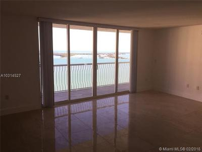 Miami Condo Active-Available: 1200 Brickell Bay Dr #3601