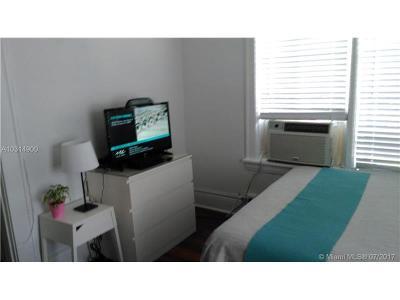 Coral Gables Condo Active-Available: 126 Mendoza Ave #1