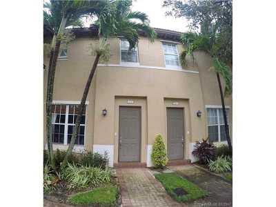 Pembroke Pines Condo Active-Available: 519 Southwest 147th Ave #6