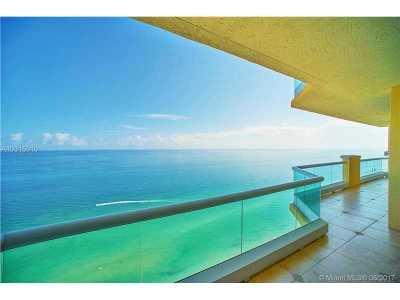 Sunny Isles Beach Condo Active-Available: 17875 Collins Ave #3903