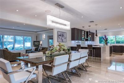 Miami Shores Single Family Home For Sale: 1041 NE 96th St