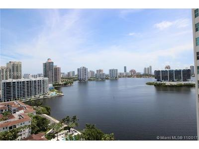 aventura Condo For Sale: 3301 NE 183rd St #1909