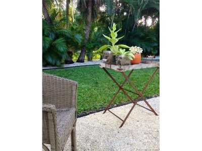 Miami Shores Single Family Home For Sale: 6 NW 107th St