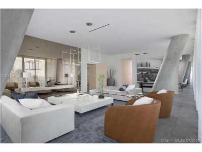 Coconut Grove Condo Active-Available: 2675 South Bayshore Dr #501