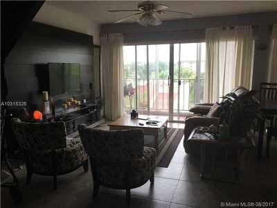 Condo Active-Available: 8887 Fontainebleau Blvd #407