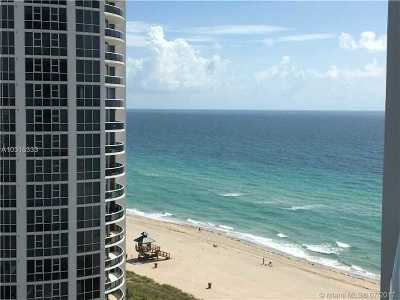 Sunny Isles Beach Condo Active-Available: 18101 Collins Ave #1503