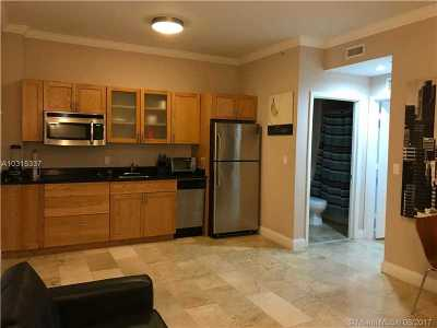 Sweetwater Condo For Sale: 1750 NW 107th Ave #M502
