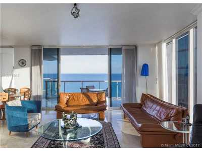 Sunny Isles Beach Condo Active-Available: 18671 Collins Ave #1503