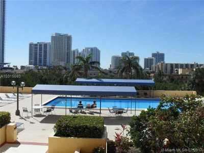 Sunny Isles Beach Condo Active-Available: 210 174th St #2316
