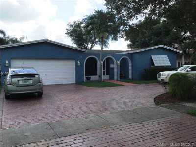 Cooper City Single Family Home Active-Available: 5146 Southwest 90th Ave