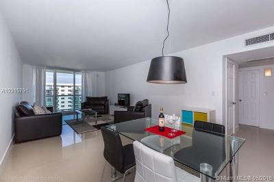 Sunny Isles Beach Condo Active-Available: 19390 Collins Ave #1612