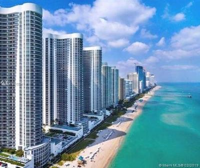 Sunny Isles Beach Condo Active-Available: 15901 Collins Ave #1206