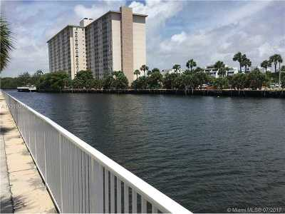 Sunny Isles Beach Condo Active-Available: 300 Bayview Dr #301