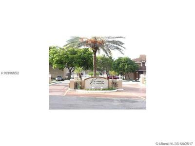 Miramar Condo Active-Available: 8103 Southwest 21st Ct #8103