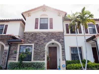 Hialeah Condo Active-Available: 8924 West 35th Ave #8924