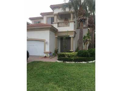 Boynton Beach Single Family Home For Sale: 1045 Grove Park Cir