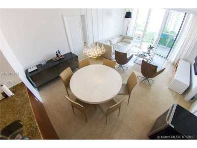 Sunny Isles Beach Condo Active-Available: 17201 Collins Ave #1706