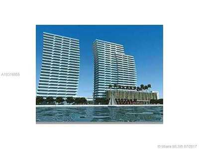 Miami Beach Condo Active-Available: 540 West Ave #514