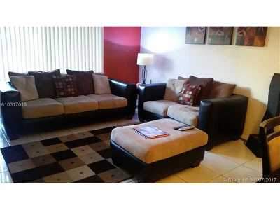 Hialeah Condo Active-Available: 17000 Northwest 67th Ave #111