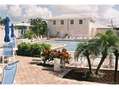 Fort Lauderdale Condo Active-Available: 2200 Northeast 66th St #1402