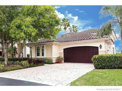 Doral Single Family Home Active-Available: 4404 Northwest 93 Doral Ct
