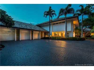 boca raton Single Family Home For Sale: 707 Oriole Circle