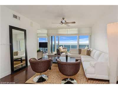 Ocean 2, Ocean Two, Ocean Two Condo Condo Active-Available: 19111 Collins Ave #2506