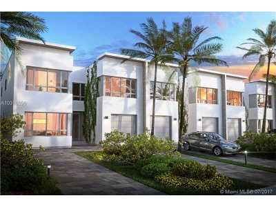 North Miami Condo Active-Available: 2451 Northeast 135 St #A