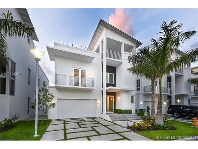 Doral Single Family Home For Sale: 8259 NW 34th St