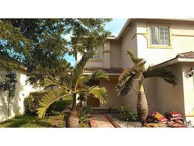 Miramar Single Family Home For Sale: 13314 SW 44th St