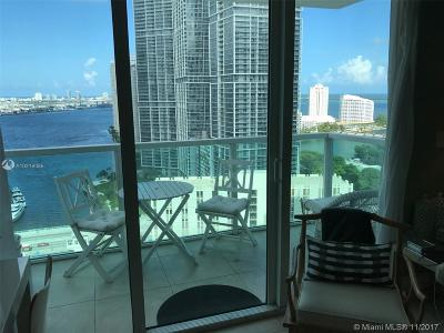 Brickell On The Rive, Brickell On The River, Brickell On The River N, Brickell On The River N T, Brickell On The River Nt, Brickell On The River S, Brickell On The River S T, Brickell On The River Sou, Brickell On The Rivrsouth Condo For Sale: 31 SE 5 St #2808