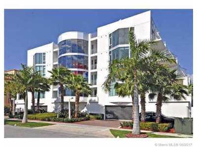 Fort Lauderdale Condo Active-Available: 301 Hendricks Isle #1