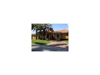 Single Family Home For Sale: 280 N Hibiscus Dr