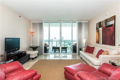 Fort Lauderdale Condo Active-Available: 1819 Southeast 17th St #1406