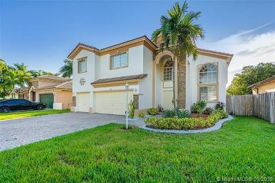 Homestead Single Family Home For Sale: 985 NE 35th Ave
