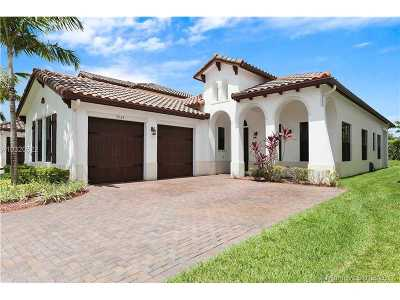Cooper City Single Family Home Active-Available: 3536 Northwest 83rd Way
