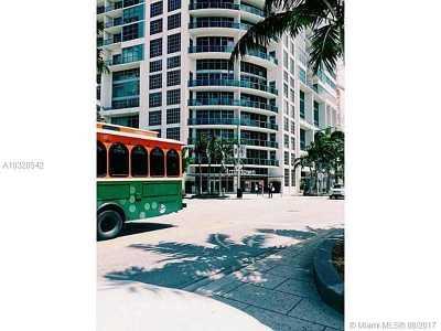 Miami Condo Active-Available: 3301 Northeast 1 Av #H1208