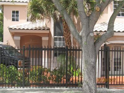 Single Family Home For Sale: 9352 SW 155 Ave