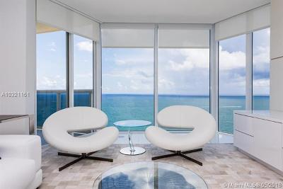 Sunny Isles Beach Condo For Sale: 17555 Collins Ave #3201