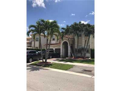 Doral Single Family Home Active-Available: 8463 Northwest 115th Ct
