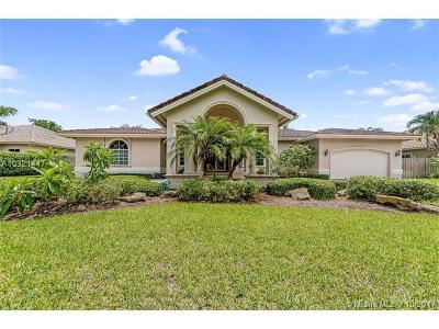 Palmetto Bay Single Family Home Active-Available: 7914 Southwest 153 Ter