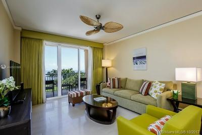 Key Biscayne Rental For Rent: 455 Grand Bay Dr #423
