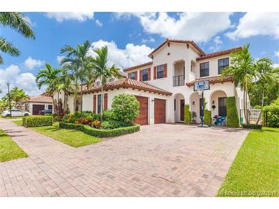 Cooper City Single Family Home For Sale: 2663 NW 83rd Ter