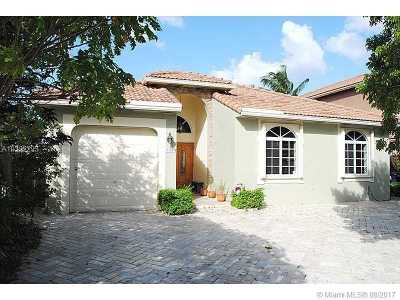 Single Family Home For Sale: 3334 SW 153rd Pl