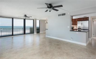 Riviera Beach Condo For Sale