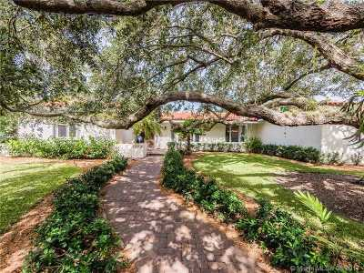 Palmetto Bay Single Family Home Active-Available: 15921 Southwest 87th Ave
