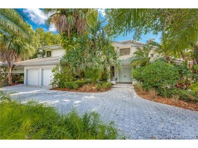 Aventura Single Family Home Active-Available: 20143 Northeast 19th Pl