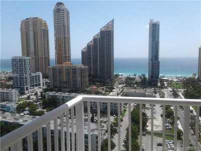 Miami-Dade County Condo Active-Available: 231 174th St #2418